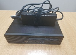 HP EliteDesk 800 G1, i5-4570