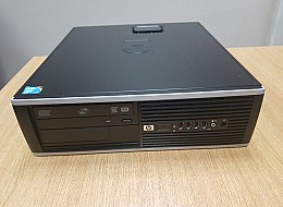 Hp Compaq Elite 8000 SFF (2)