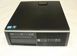 HP Compaq Elite 8200 SFF, i5