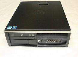 HP Compaq Elite 8200 SFF, i5