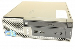 Dell Optiplex 790 USFF i3-2120