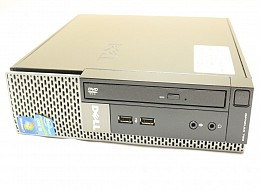 Dell Optiplex 790 USFF i3-21